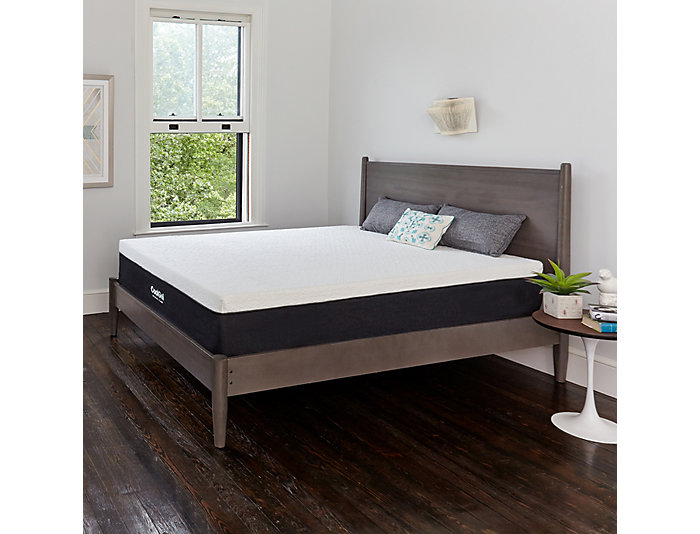 Classic Brands 12-Inch Gel Memory Foam Full Mattress, , large