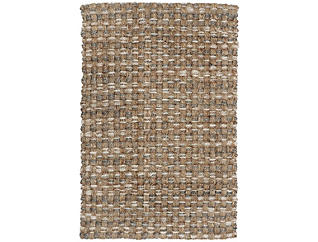 Panama Natural 5x8 Rug, , large