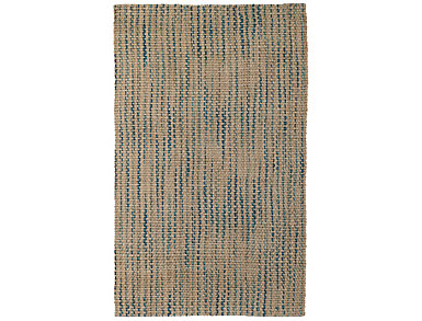 Ladera Stripe Beige 8x10 Rug, , large