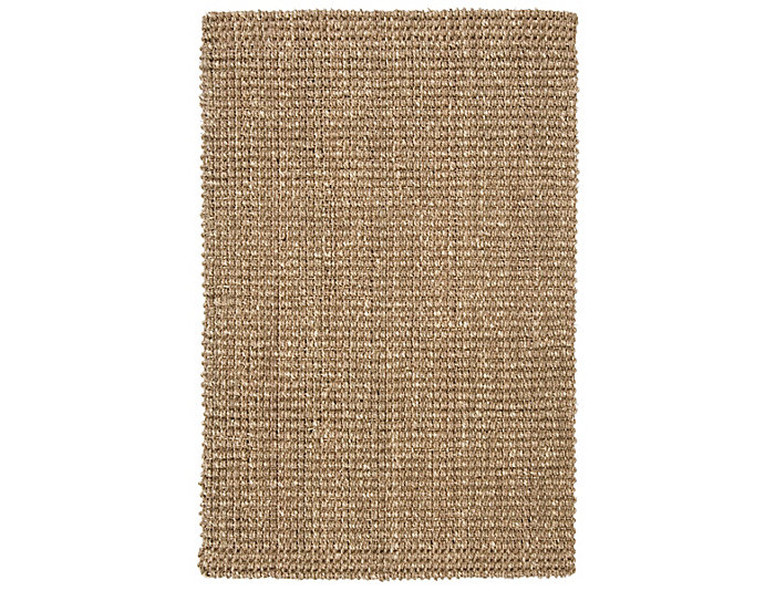 Seagrass Natural 2x3 Rug, , large