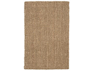 Seagrass Natural 5x8 Rug, , large