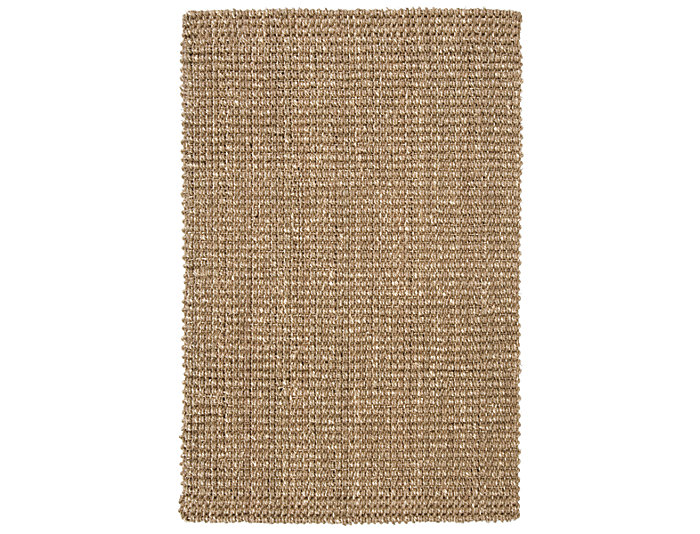 Seagrass Natural 8x10 Rug, , large