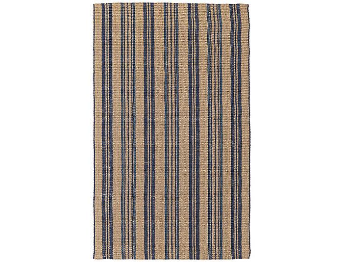 Seagrass Cabana Stripe 2x3 Rug, , large