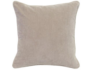 Heirloom Natural 18x18 Pillow, , large