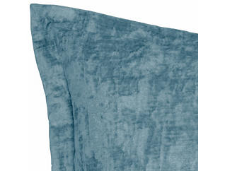 "Lapis Sky Blue 22"" x 22"" Pillow, , large"
