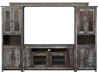 """Brunswick Deluxe Wall with 60"""", , large"""