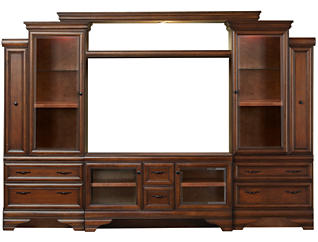 """Sienna Wall with 52"""" Console, , large"""