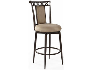 Newton Swivel Stool Collection, , large