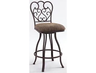 Jackson Swivel Bar Stool, , large