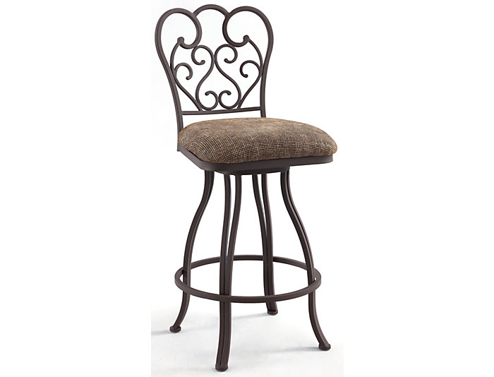 Jackson Swivel Counter Stool, , large