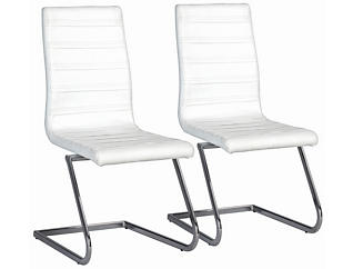 Janet Dining Chair Set of 2, , large