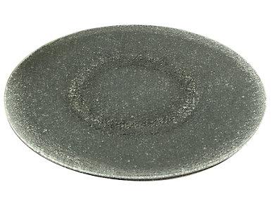Grey Round Lazy Susan, , large