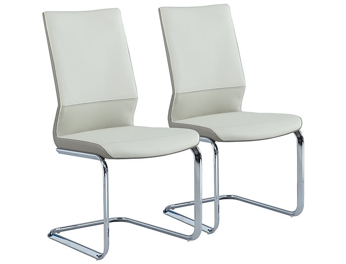 Lydia Dining Chair Set of 2, , large