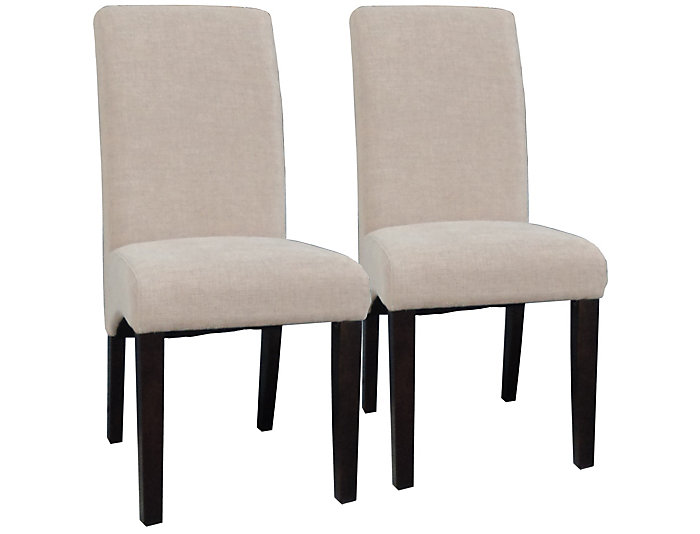 Marcella Parson Chair Set of 2, , large