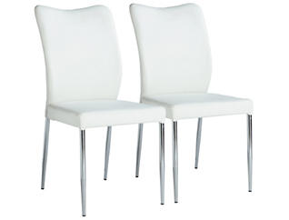 Nora Dining Chair Set of 2, , large