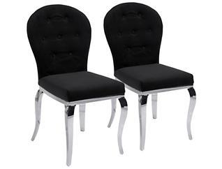 Teresa Dining Chair Set of 2, , large