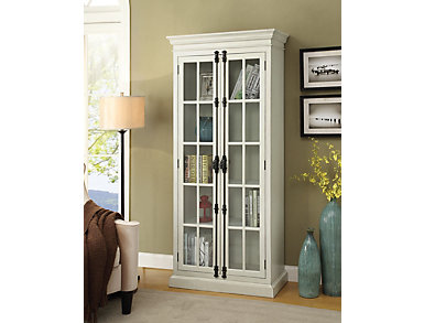 Antique White Tall Cab, , large