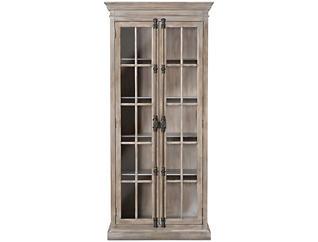 Coast Driftwood Tall Cabinet, , large
