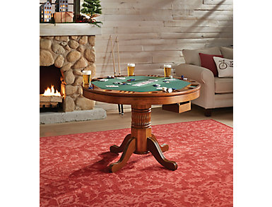 Mitchell Game Table -Set, , large