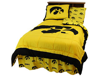 Iowa Hawkeyes Full 3 Piece Set, , large