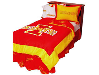 Iowa State Full 3 Piece Set, , large