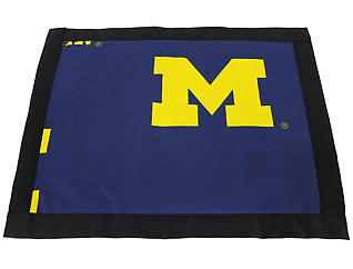 Wolverines Placemat (Set of 4), , large