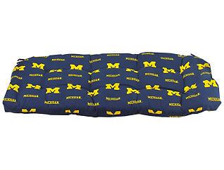 Wolverines Loveseat Cushion, , large