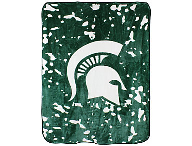 Spartans Throw Blanket, , large