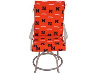 Nebraska 2pc Chair Cushion, , large