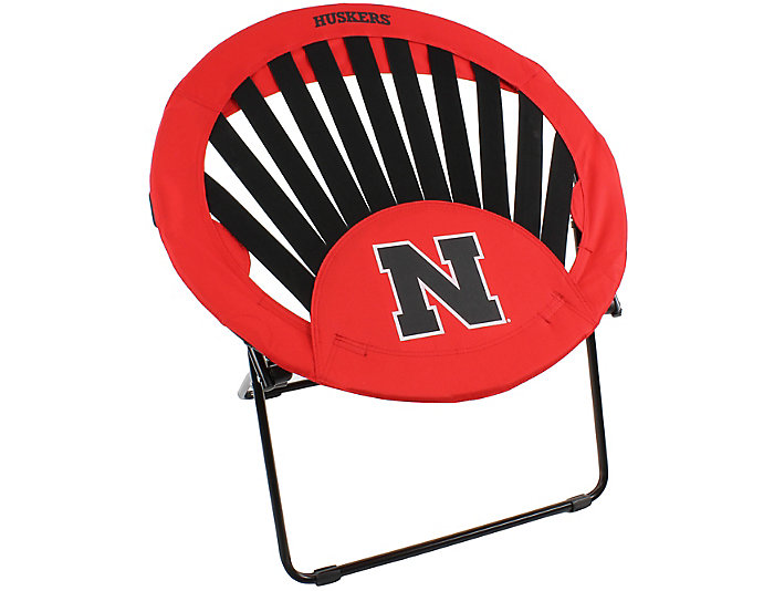 Nebraska Rising Sun Chair, , Large