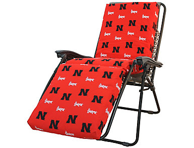 Nebraska Lounge Cushion, , large
