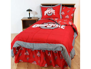 Ohio State Queen 3pc Set, , large