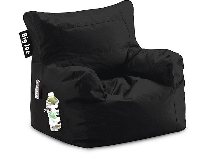 Bon Big Joe Dorm Chair   Black, , Large ...