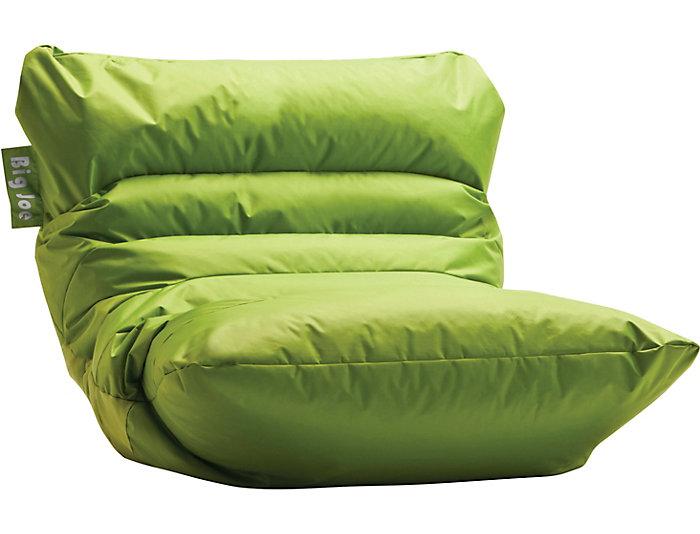 Big Joe Roma Chair - Green, , large