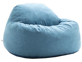 Chillum Loveseat Union, Blue, , large