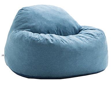 Chillum Cloud 9 Union, Blue, large