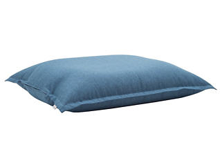 Big Joe Lux Bean Bag Chair, , large