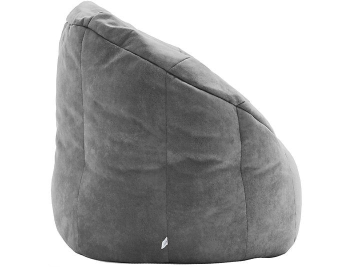 Astonishing Big Joe Milano Bean Bag Chair Art Van Home Frankydiablos Diy Chair Ideas Frankydiabloscom