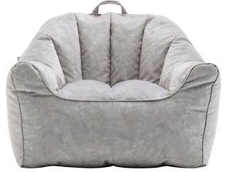 Big Joe Hug Bean Bag Chair, , large