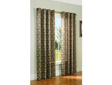 Mayan Grommet Panel Collection, , large
