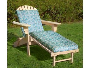 Keene Lounger Cushion 23x73, , large