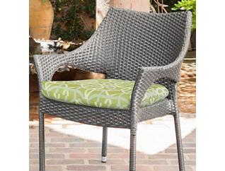 """Keene Arm Chair Cushion 18X18"""", , large"""