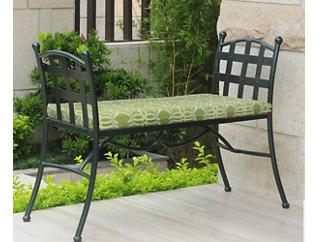 Keene Bench Seat Cushion 48x18, , large