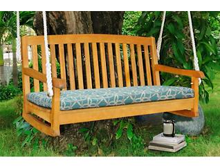 Keene Bench Seat Cusion 48x18, , large