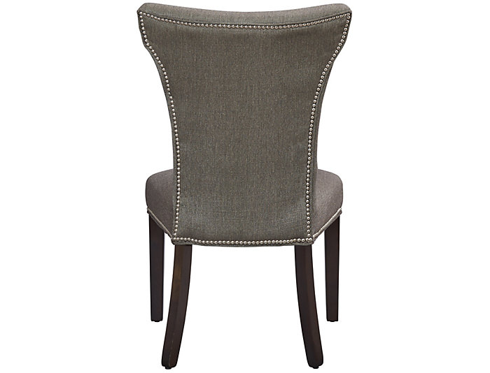 Parsons Chair - Stoked Pewter, , large