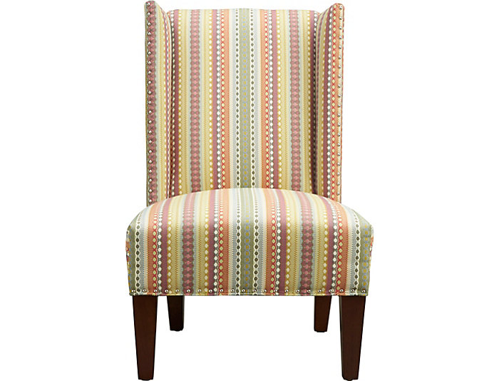 Candy Accent Chair, Multicolor, , large