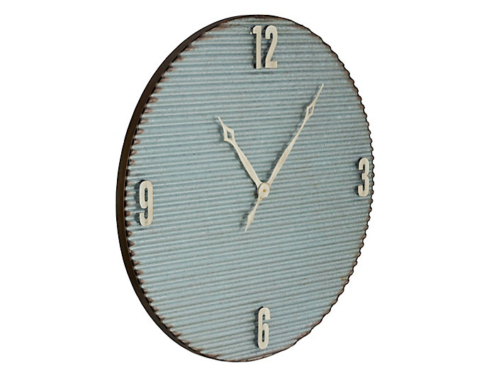 Argus Wall Clock, , large