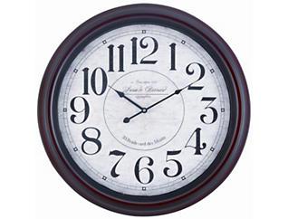 Calhoun Wall Clock, , large