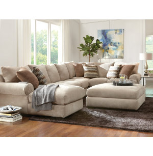 Jasper Collection Sectionals Living Rooms