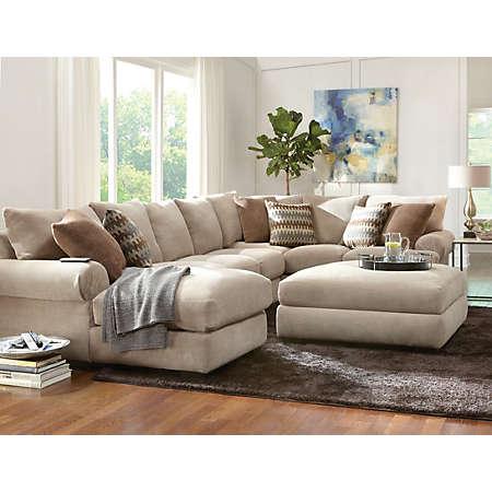 Jasper Collection Fabric Furniture Sets Living Rooms Art Van